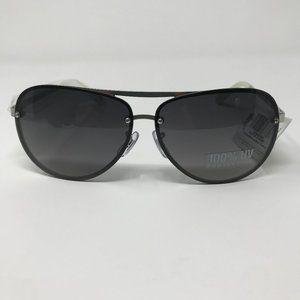 Fossil Women's Purple Aviator Sunglasses NWT